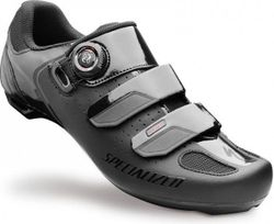 Tretry SPECIALIZED COMP RD, black, vel. 43, 44,5, 46