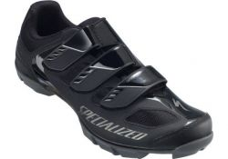Tretry SPECIALIZED SPORT MTB, black-black, vel. 40