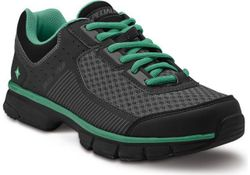 Tretry SPECIALIZED CADETTE Women, black-carbon-emerald green, vel. 39