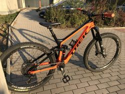 TREK SLASH 9.8 2018 vel. L/19.5