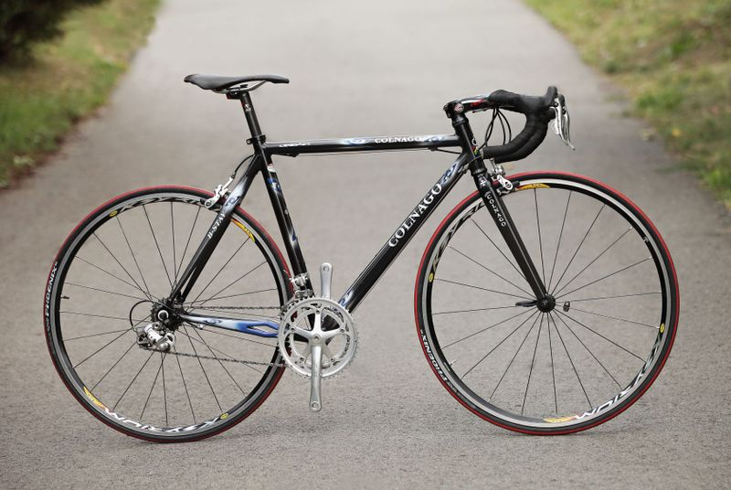 Colnago Dream HP