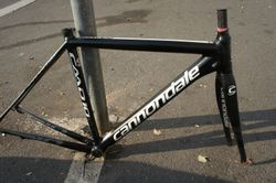 Cannondale CAD 10
