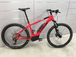 TREK POWERFLY 5+ RED 19,5