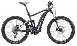 E-bike GIANT FULL-E+ 2 2017, vel. L