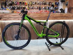 "CANNONDALE SCALPEL Si 29"" CARBON 3"