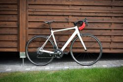 Canyon Endurace CF 9.0 Di2 WMN