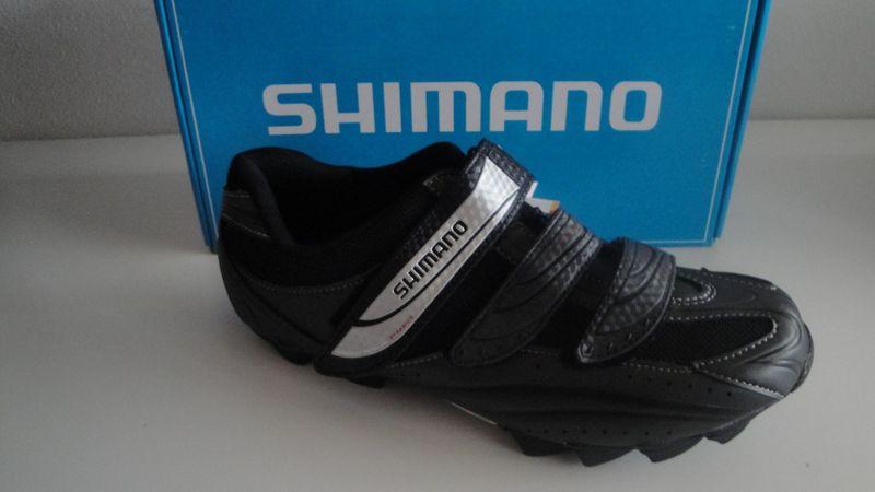 938628aa9b8 Nabídka  Tretry Shimano horské SH-M077