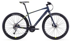 GIANT TOUGHROAD SLR 2 2017, vel. XL