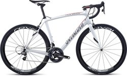 Specialized Roubaix SL4 Pro Race Force velikost 56.