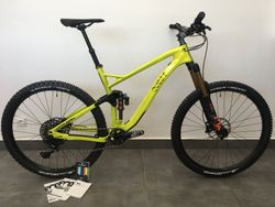 MTB Lee Cougan Quest 29 Team 2018