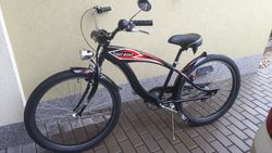 Prodám City bike Cruiser