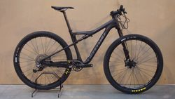 "Cannondale Scalpel Si 29"" Carbon 3 2018 velikost M (13)"