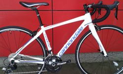 Cannondale Synapse Women 105
