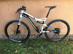 Cannondale Scalpel 2