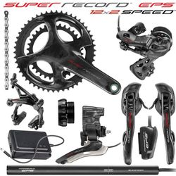 Campagnolo Super Record 12s EPS