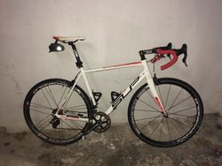 Superior Road Race - ITM - Campagnolo