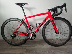 BH ultralight sram red etap