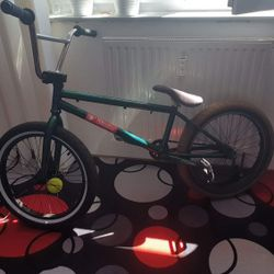 BMX Wethepeople Crysis