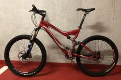 Specialized Stumpjumper Elite (L)