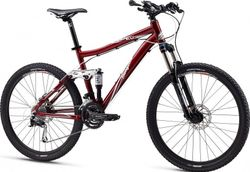 MONGOOSE SALVO COMP 2012
