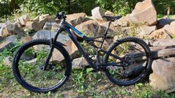 Specialized Camber Comp Carbon (2017)
