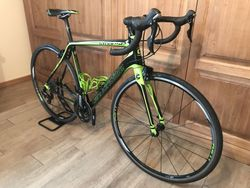 Cannondale Synapse 105 (2016)