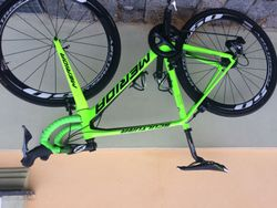 Merida Scultura limited edition