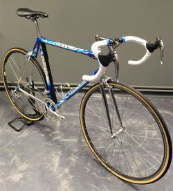 Colnago MASTER Olympic Campagnolo Record rok 1996 velikost 55cm střed - vrch