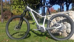 SCOTT Aspect e-Ride 30; r.v. 2019