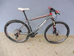 Trek Superfly 29 L