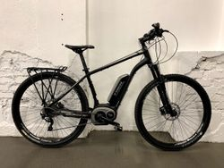 Trek Powerfly+ 5 2015 18""