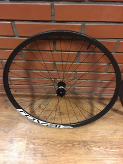 Specialized Roval Control Carbon 29