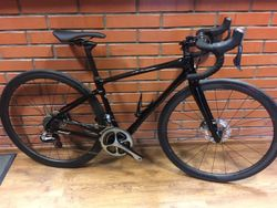 Specialized Ruby McLaren DuraAce Di2 Disc vel.48