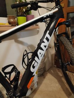 Giant XTC 2015 L carbon
