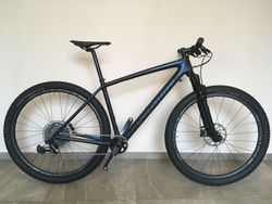 Specialized Epic HT MEN PRO CARBON 2018