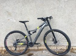 Cannondale Scalpel 4 29