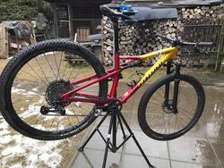 Specialized Epic Expert 2018