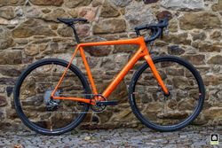 Cannondale SuperX Force 1 SE 2018