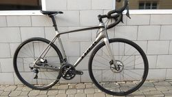 Trek Emonda SL 6 Disc 2018
