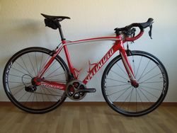 Specialized Tarmac Sport 2015