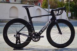 Specialized S-Works Venge Vias SRAM Red eTap