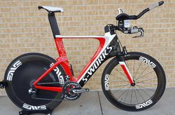 Specialized S-Works Shiv Di2 Enve Disc