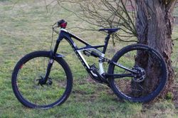 "Specialized S-Works Enduro 2014 29"" M"