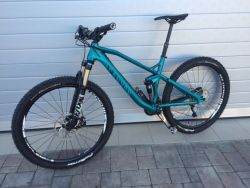 Canyon Spectral Al 6.0, velikost M