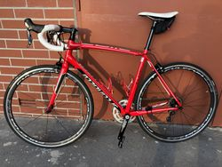 Specialized Allez Comp E5 2013