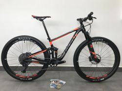 MTB Giant Anthem 29 1 GE 2018