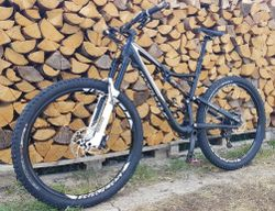 Specialized Stumpjumper FSR Elite 650B