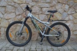 GT avalanche 2.0 disc GTW woman