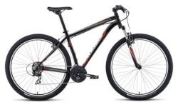 Horské kolo Specialized Hardrock 29 - black/red/white, vel. 17,5