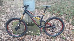 Specialized Enduro Evo Expert